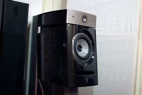 focal bookshelf speakers review 28 images focal 906