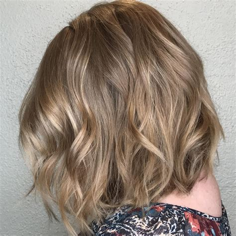 almond hair color healing artist hai paints an amazing almond balayage