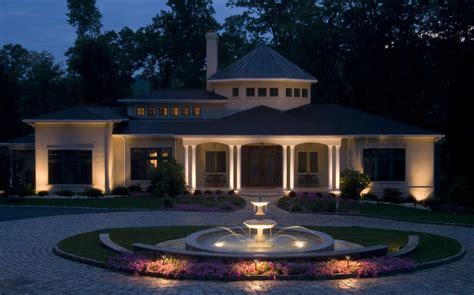 Architectural Landscape Lighting Architectural Landscape Lighting