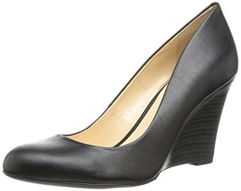 aesthetic official jessica simpson womens cash wedge