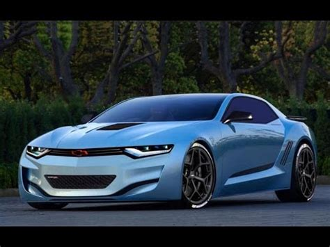 2020 camaro concept | www.pixshark.com images galleries
