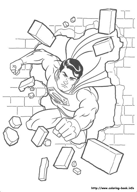 superman birthday coloring pages superhero drawings in pencil coloring pages