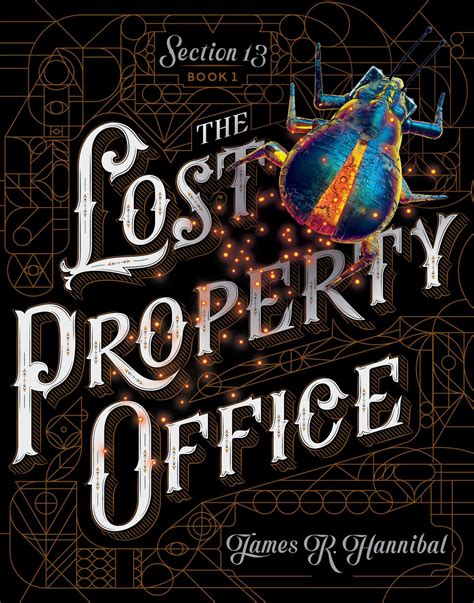 Lost Property Office by The Lost Property Office Book By R Hannibal