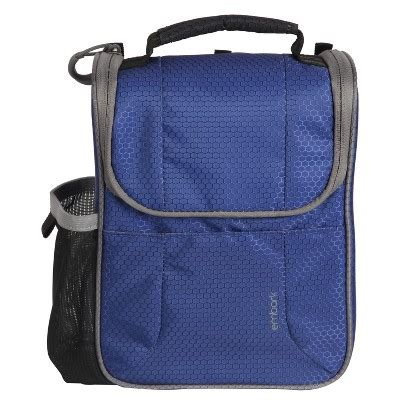 hydration pack target lunch bag with hydration pack symphony blue embark