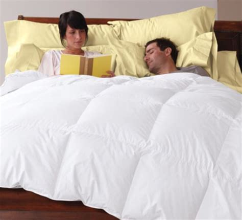 down comforter too hot the perfect valentine s gift for him thetwovet com