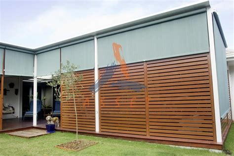 Blinds & Privacy Screens Brisbane