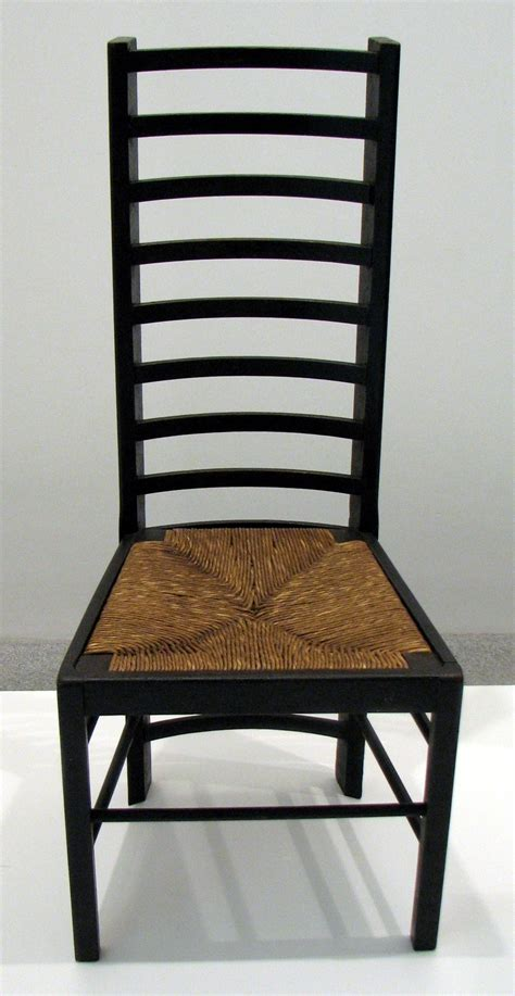 Charles Chair Design Ideas File Charles Rennie Mackintosh Chair 1903 Jpg Wikimedia Commons