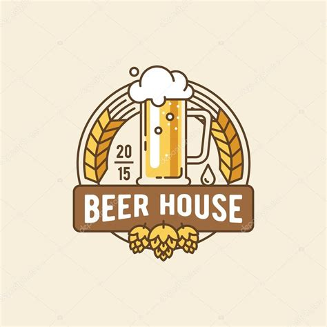 beer house design brewery logo design www imgkid com the image kid has it