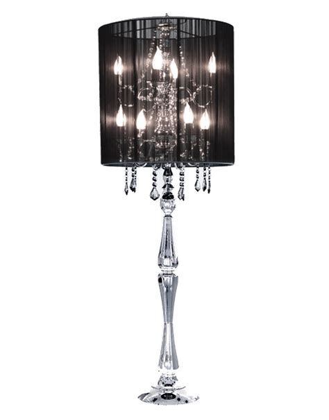 neo baroque chandelier stylish floor l by modani neo baroque style ls
