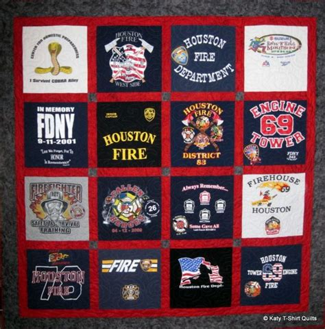 Quilt From T Shirts by T Shirt Blankets Quilts From T Shirts Custom Quilt