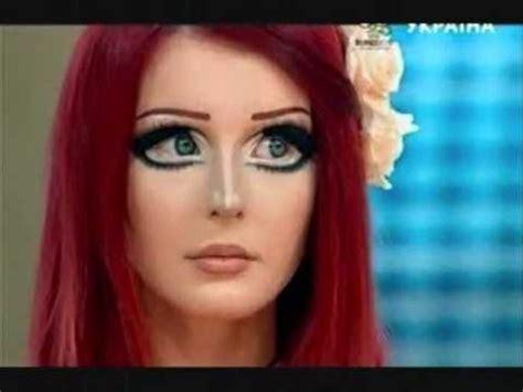imagenes insolitas de mujeres anastasiya shpagina la chica anim 201 noticias ins 211 litas 05