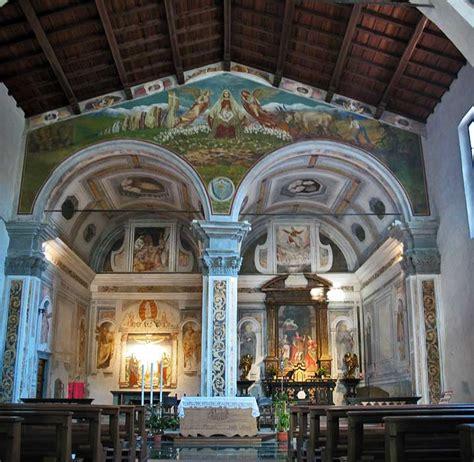 monastero lavello calolziocorte monastero lavello iniziato nel 1510