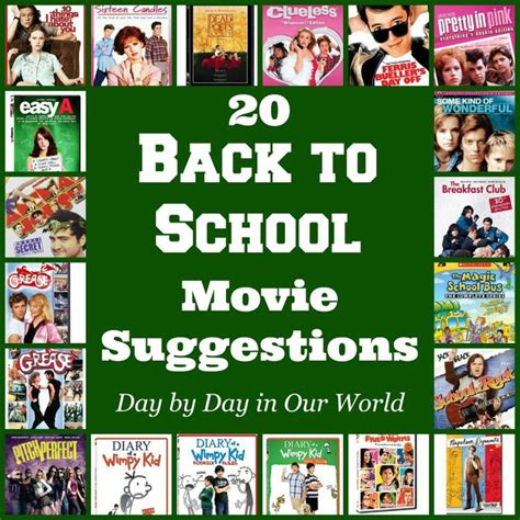 back to school 17 best images about cds and dvds for families on