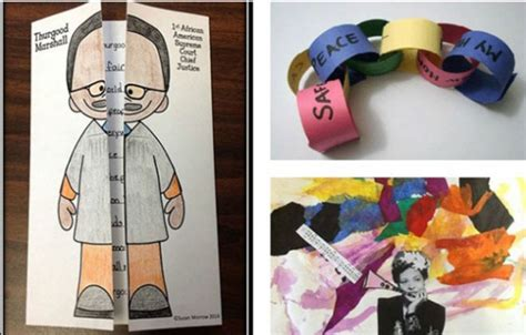 black history crafts for 29 days of crafts for black history month creative child