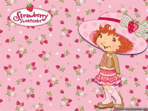 Wallpaper Cartoon Strawberry | strawberry shortcake cartoon wallpaper cartoon images