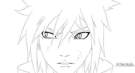 naruto and sasuke lineart by kryptonstudio on deviantart naruto 661 sasuke lineart by allanwade on deviantart