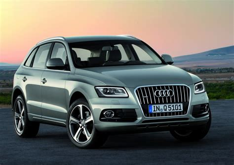 2015 audi q5 review price release redesign mpg