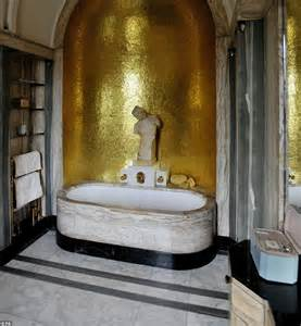 Luxury Bathroom Tiles Ideas by Eltham Palace That Hosted Famous Soirees In The 1930s