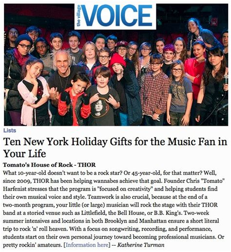 new york post newspaper best christmas presents thor listed in the voice ten new york