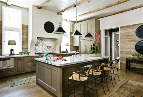 modern island kitchen design using wood panelling the adventures of tartanscot quot atlanta homes lifestyles