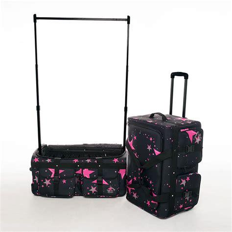 rac n roll pink bag large