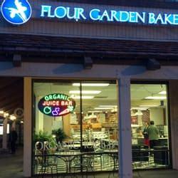flour garden grass valley