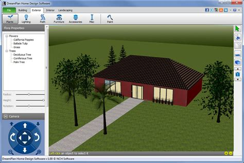 house 3d design software drelan home design software