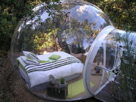 backyard bubble outdoor cing bubble home design garden