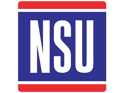 Nsu Motorrad Logo by Logo Nsu 1960 My Cars Pinterest Logos Car Logos And