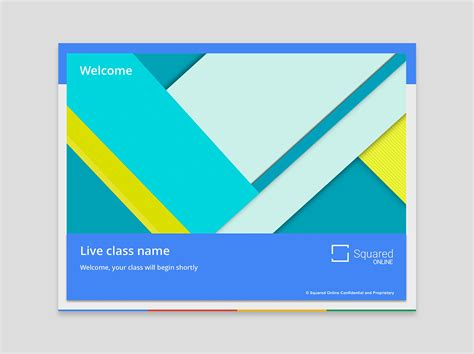 powerpoint design course london google squared live classes on behance
