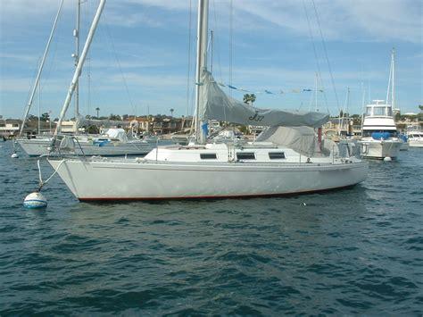 Len Yacht by Len Bose Yacht Sales For Sale 1987 J 37 Asking 79 000