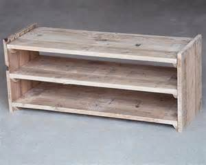 diy upcycled pallet shoe rack pallet furniture diy