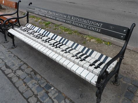 public bench 50 of the most creative benches and seats ever