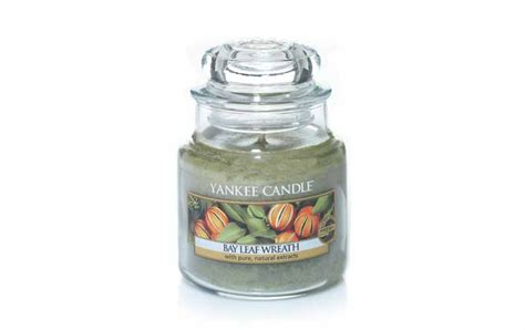 Yankee Candle New Scents 2014 by Autumn Fragrances From Yankee Candle Lookboxliving