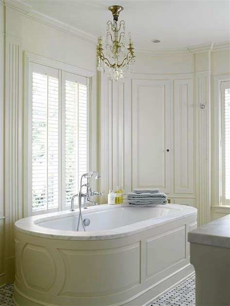 designer bathtubs places in the home