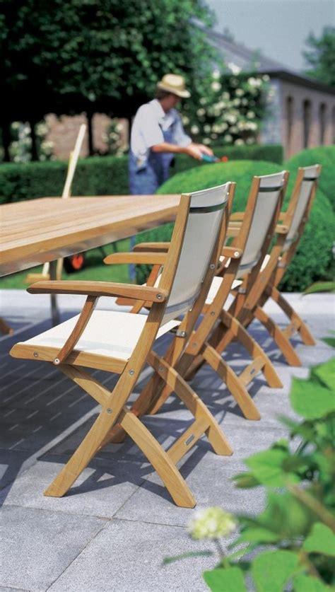 Kursi Lipat Kain furniture kursi lipat garden jati bantalan kain model