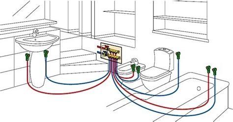 come si fa un impianto idraulico di un bagno come realizzare un impianto idraulico gli impianti