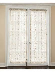 Window Treatments For French Doors - window treatment french doors home decor furniture pinterest