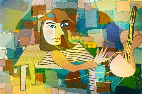 when was cubism created how to create a cubist masterpiece in illustrator
