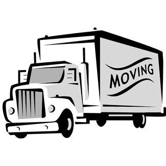 Moving Clipart - pictures of moving trucks cliparts co
