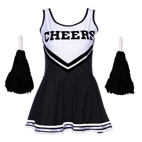 Dress Moster Dress Black fancy dress high school musical