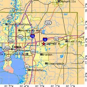 seffner florida map seffner florida fl population data races housing