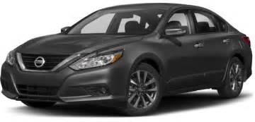 Nissan Altima Styles 2016 Nissan Altima Standard Optional Equipment