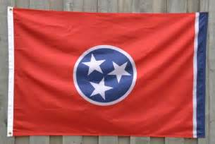 tennessee state colors tennessee flags