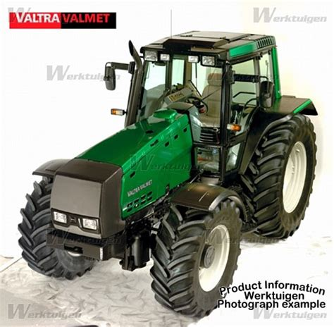 valtra   tech valtra machinery specifications
