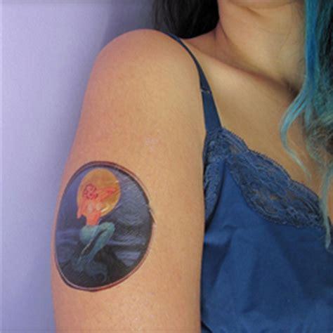 tattoo gun and fake skin design fake tattoos and body art for your halloween