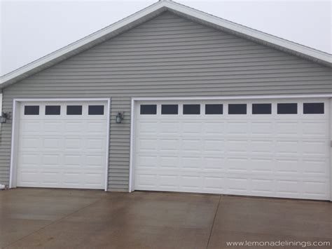 How To Update Garage Door by How To Update Your Garage Doors In Five Minutes Literally