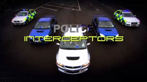 Theme Music Interceptor | police interceptors theme tune 2012 youtube