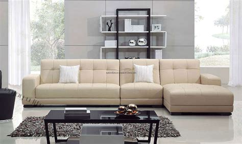 Living Rooms With White Sofas Your Sofa For Living Room Should Be Leather Elites Home Decor
