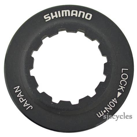 Shimano Xtr Sm Rt96 Lock Ring shimano xtr br m985 lock ring washer sm rt98